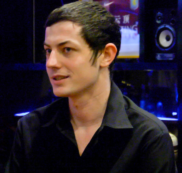 Exclusive Interview with Tom Dwan