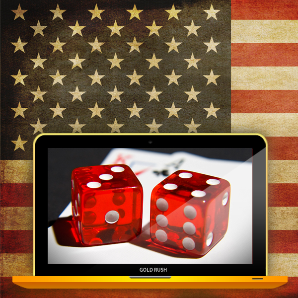 """US iGaming Industry """"Gold Rush"""""""