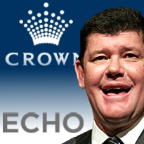 Australia to ban 'micro bets'; Packer moves to oust Echo exec from Star board