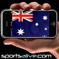 Australia online in-play betting law; Sports Alive inquiry shames regulators
