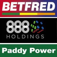 betfred 888 paddy power