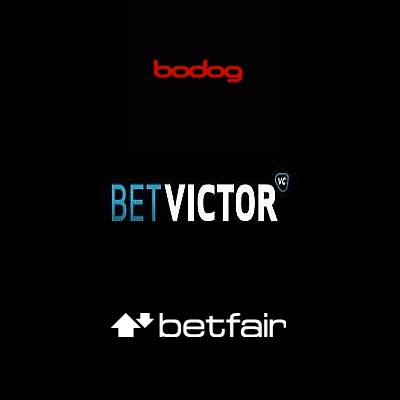 Bodog and BetVictor best value in April; Betfair think Olympics will smash record; Tevez bags prize for Betfair