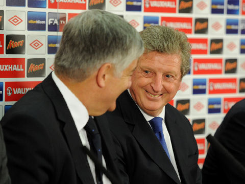 Hodgson appointment a bitter pill for sportsbooks