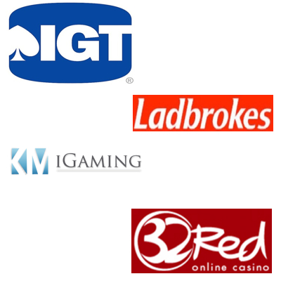IGT and Double Down new social slot; Lads taking IGT games; KMi appoints director; 32Red veteran packs bags