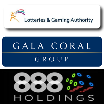 LGA to set up fund; Gala Coral team up with tabloid; 888 pay approved