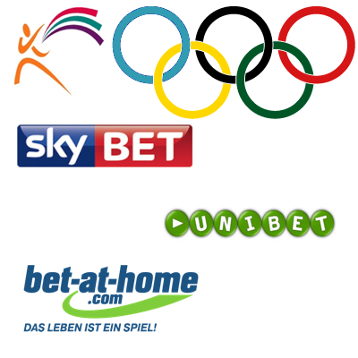 LGA signs MOU with IOC; Unibet finalises purchase; SkyBet's Italian job; Bet-at-home has LEDs in their eyes