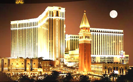 G2E hears differing views on Macau growth; Japan will decide next week on casinos; Russia entering the game?
