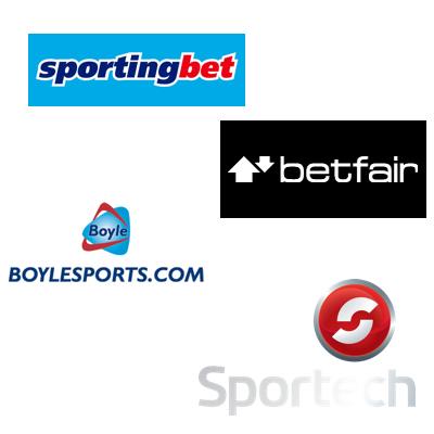 Sportingbet face tax bill; Betfair release new app; Boylesport in the App Store; Sportech