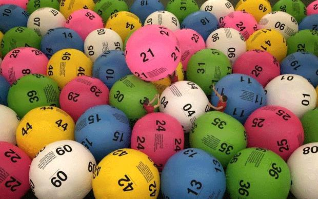 World lottery sales rise driven by Asia-Pacific growth