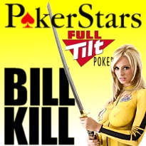 Bill Kill: Could New Jersey's iGaming legislation doom PokerStars' FTP bid?