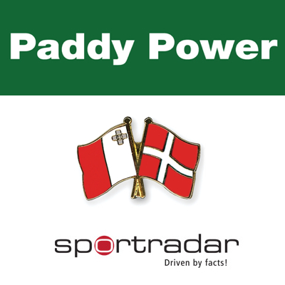 Paddy net revenue up; Malta and Denmark sign agreement; Sportradar serves up tennis deal