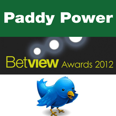 Sportsbook Snippets: Paddy pays out on Boris; Betview rewards the best firms; Irish firm blames human error for retweet