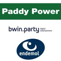 paddy power bwin endemol