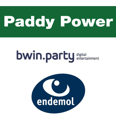 Paddy Power sign deal with fanatix; bwin.party director departs; Endemol UK reshuffles pack