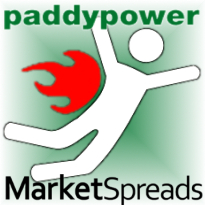 Paddy Power looks for help with stunts; MarketSpreads revises 2010 figures