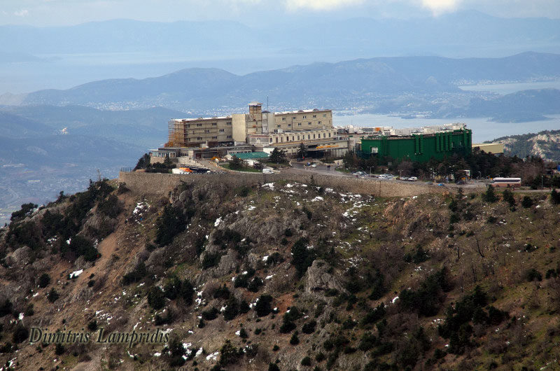 Greek casino closes; Ohio casino to punish neighbouring states; Maryland casino extends invite to press