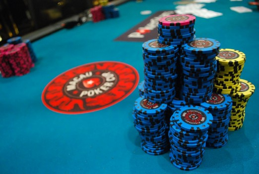 Macau table cap getting mythical; Estimates down at Bank of America; AERL want dual listing