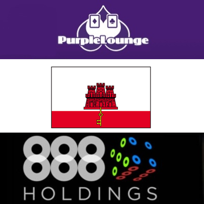 Purple Lounge to be liquidated; Gibraltar to fight UK; Levy steps down from 888 board