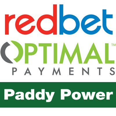 Redbet revenues increase; Optimal sign racing deal; Paddy reshuffles cabinet