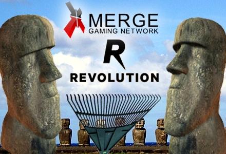 Don't get fooled again: Revolution and Merge spark new rakeback war