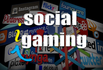 Social Gaming to Reach Critical Mass Within Two Years