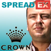 Spreadex can't collect from five-year-old; Kakavas can't collect from Crown casino