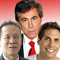 Steve Wynn has legal setback against Kazuo Okada, victory over Joe Francis