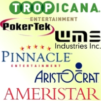 tropicana-ameristar-aristocrat-pinnacle-pokertek-wms