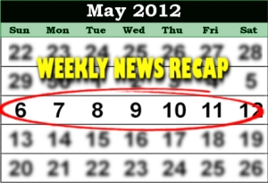 weekly news recap may 12