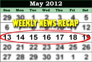 weekly news recap may 19
