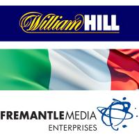 william hill italy fremantle