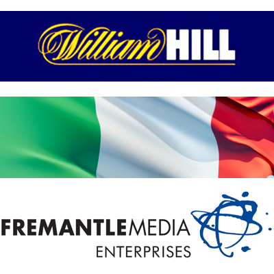 Hills tapping into dreams; Italy slowing up; FremantleMedia on pursuit