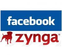 zynga facebook
