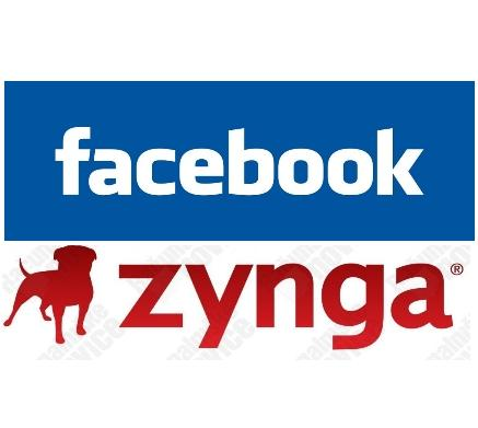 Where Facebook goes Zynga follows