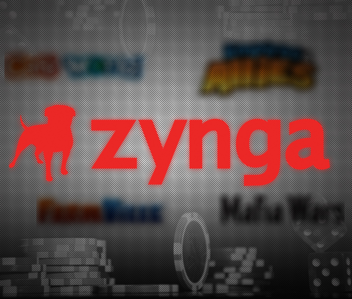Zynga shares plummet as outlook is cut