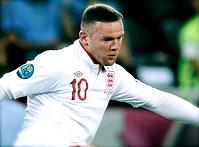 Wayne Rooney scores against Ukraine