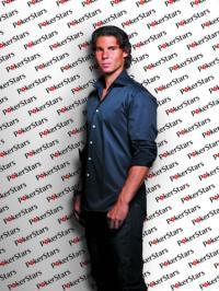 Rafa Nadal joins Pokerstars