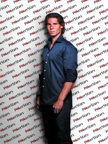 Rafael Nadal set to make online poker tournament debut