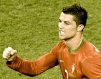 Cristiano Ronaldo Portugal Euro 2012