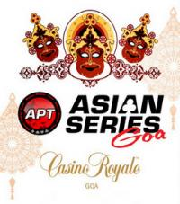 2012 APT Asian Series Goa