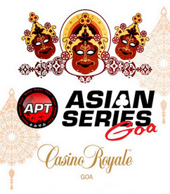 APT wraps up 2012 Asian Series Goa
