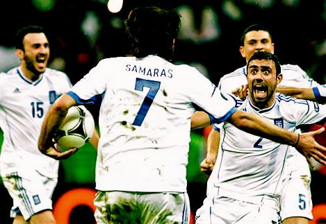 Euro 2012 Day 9 Round-Up: Czech Republic, Greece advance to quarterfinals