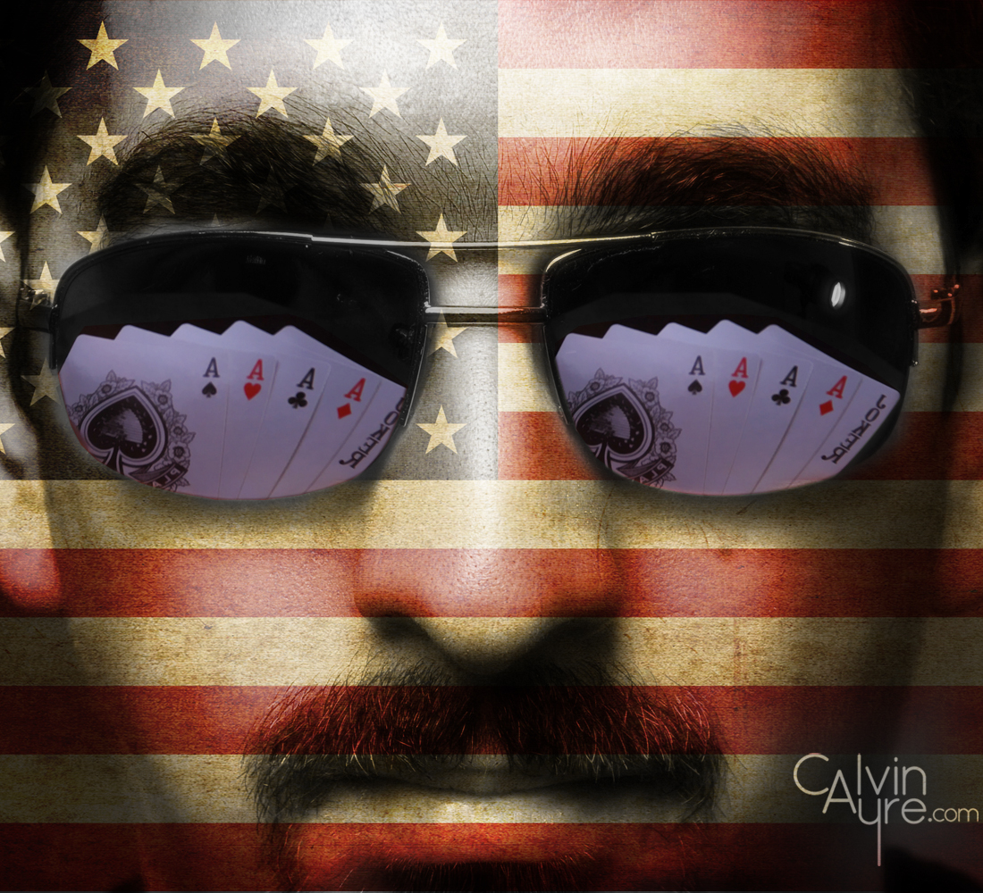 Investing the Hard Way: How Big can the US Online Gambling Market Get?