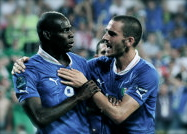 Euro 2012 Day 11 Round-Up: Spain, Italy advance to quarterfinals