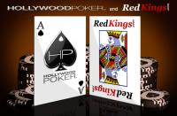 Hollywod Poker closes moves to RedKings