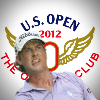Webb Simpson wins 2012 US Open