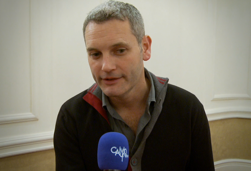 Interview with Angus Nisbet of Mecca Bingo