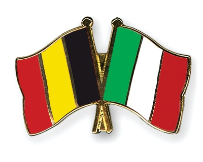 36win latest Belgian casino; San Remo gets live dealer software; AAMS being merged to cut costs