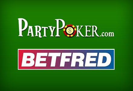 Betfred partners with Infomedia; PartyPoker's new Mac app goes live