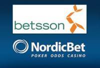 Betsson acquires NordicBet